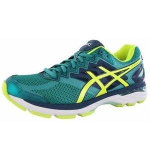 ASICS GT 2000 4 Running Shoes Sz 8 women